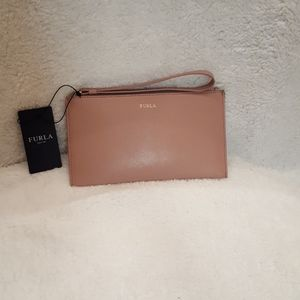 Furla Pink Pouch